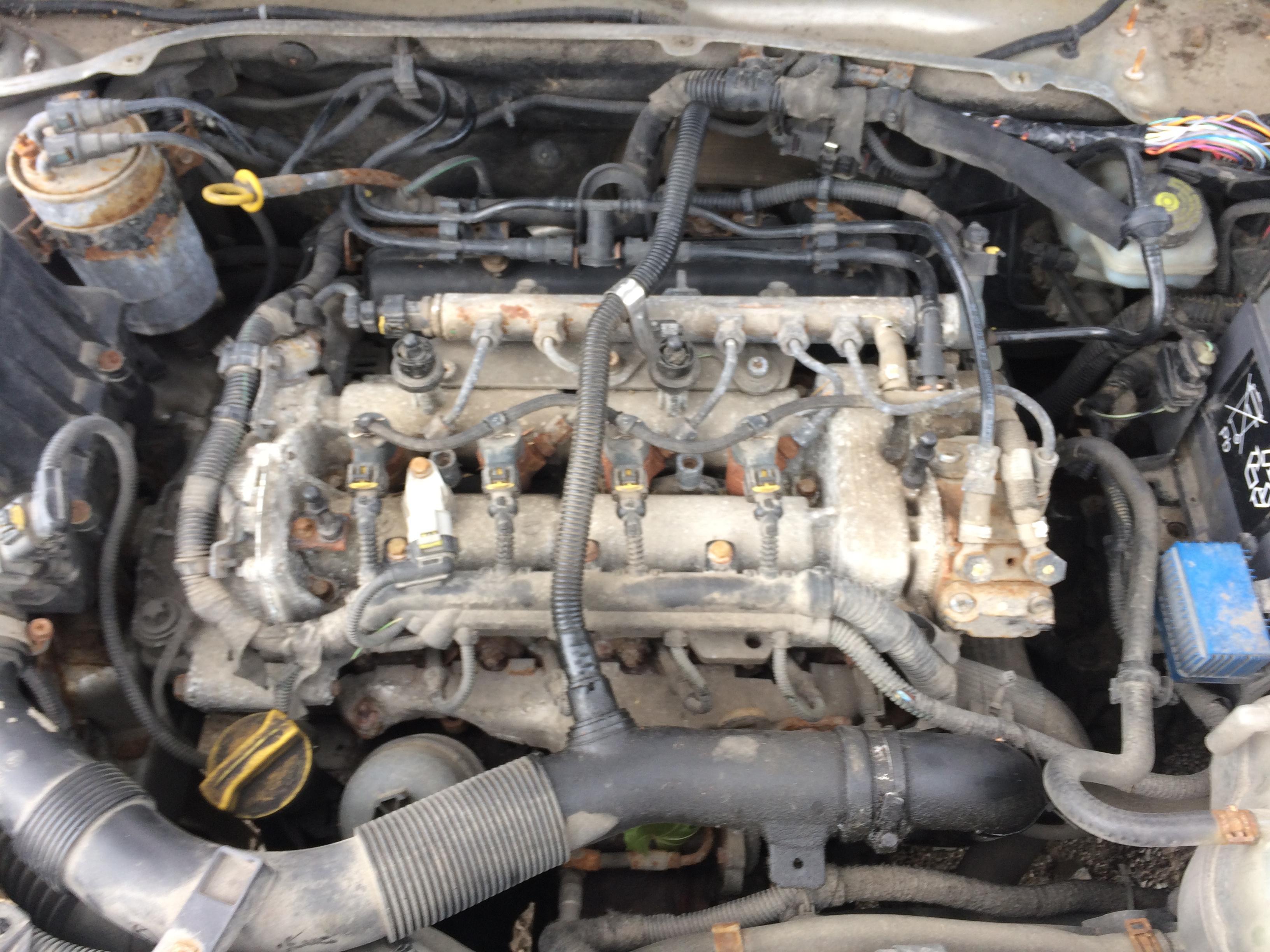 Подержанные Автозапчасти Foto 2 Opel CORSA 2008 1.3 машиностроение хэтчбэк 2/3 d. Серый 2018-7-11 A3933
