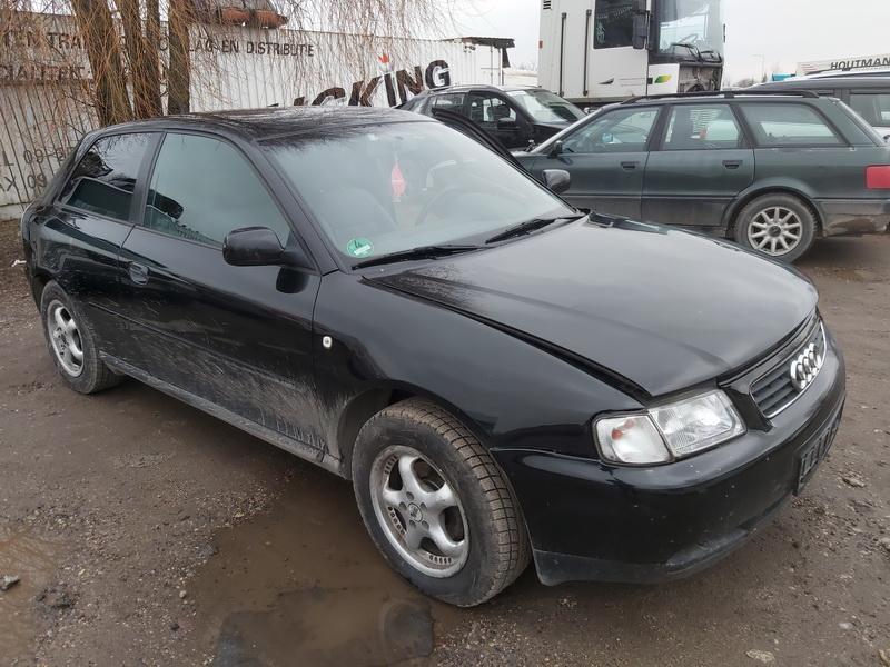 Audi A3 1999 1.6 Mechaninė