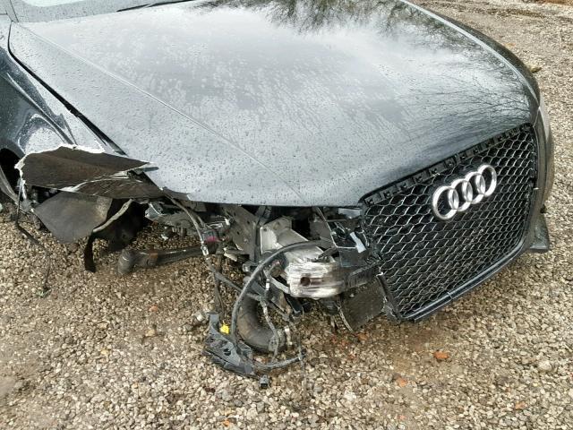 Naudotos automobilio dalys Audi A4 2010 2.0 Mechaninė Sedanas 4/5 d. Juoda 2019-3-21