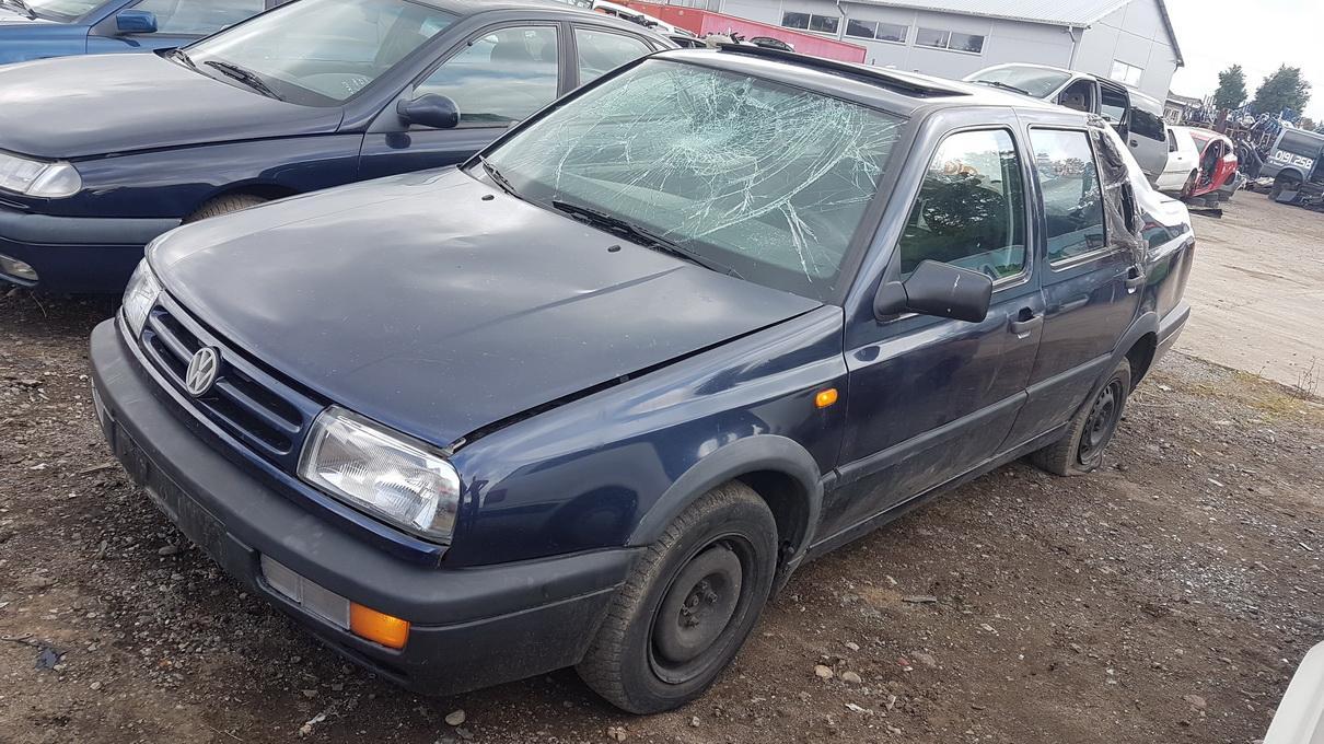 Volkswagen VENTO 1994 1.9 Mechaninė