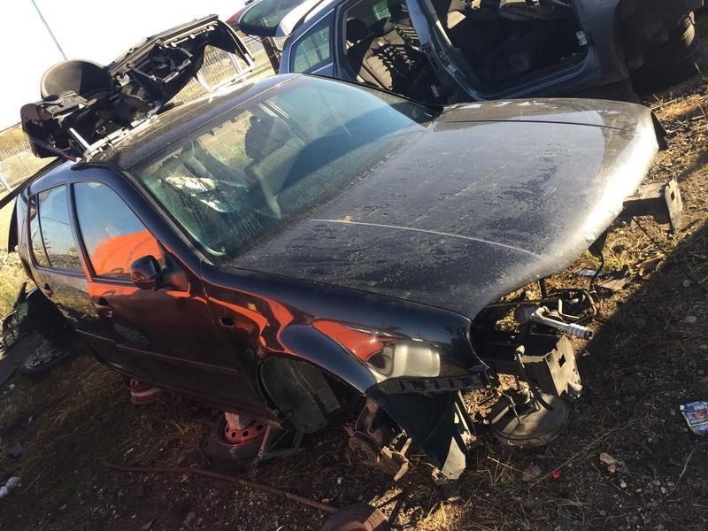 Used Car Parts Volkswagen GOLF 1998 1.9 Mechanical Hatchback 4/5 d. Black 2018-10-11