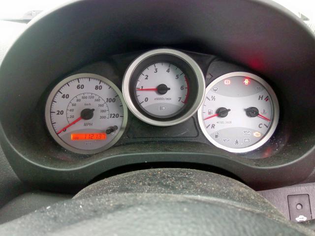 Naudotos automobilio dalys Toyota RAV-4 2004 2.0 Mechaninė Visureigis 4/5 d. Sidabrine 2019-12-04