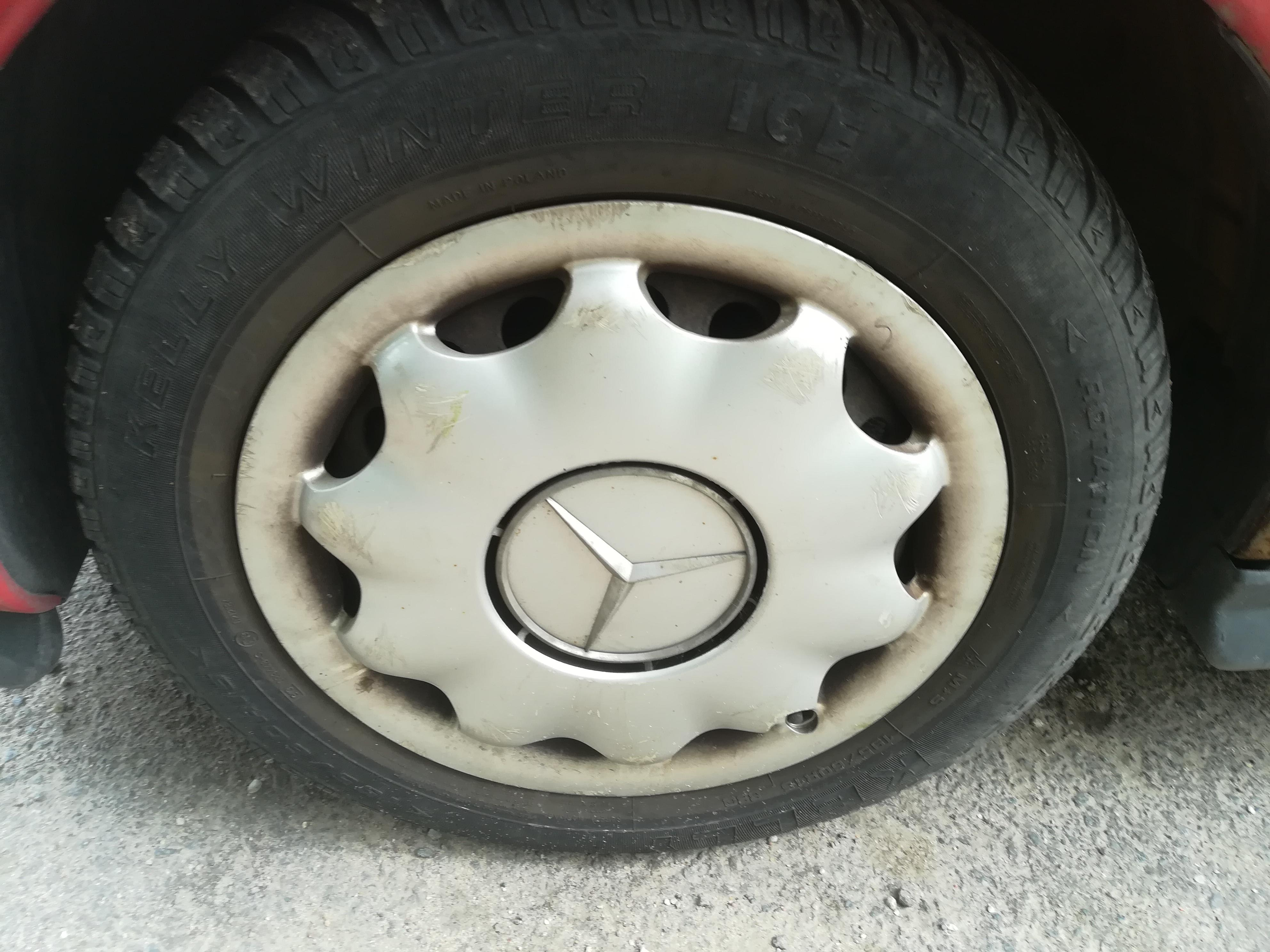 Naudotos automobiliu dallys Foto 9 Opel ASTRA 1999 2.0 Mechaninė Universalas 4/5 d. Raudona 2019-7-18 A4637