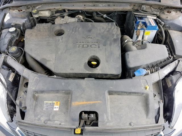 Naudotos automobiliu dallys Foto 8 Ford MONDEO 2009 1.8 Mechaninė Hečbekas 4/5 d. Melyna 2019-9-18 A4771