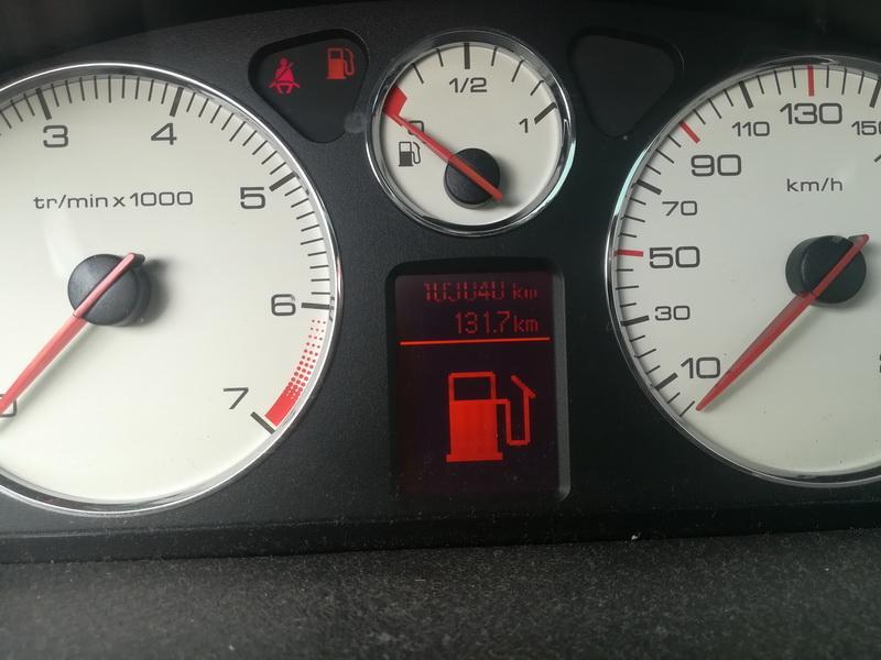 Naudotos automobiliu dallys Foto 10 Peugeot 407 2004 2.2 Mechaninė Universalas 4/5 d. Sidabrine 2019-6-11 A4555