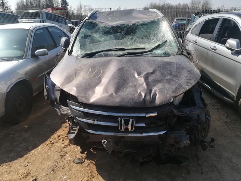 Honda CR-V 2014 2.2 Automatinė