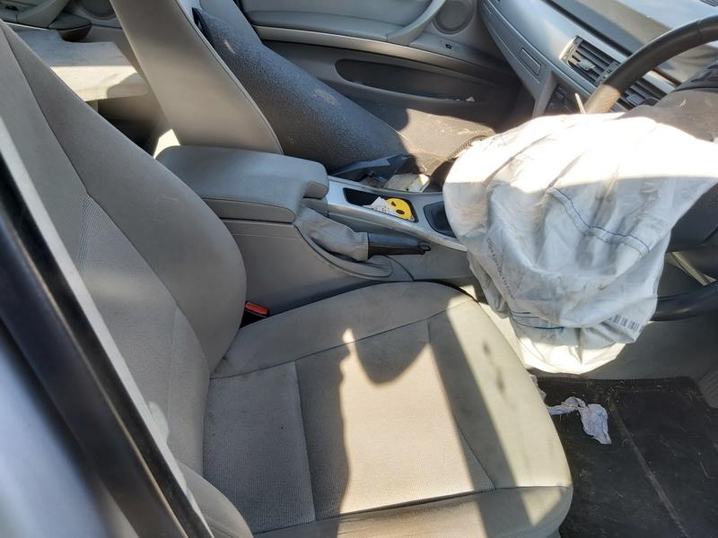 Naudotos automobilio dalys BMW 3-SERIES 2005 1.8 Mechaninė Universalas 4/5 d. Sidabrine 2020-4-07