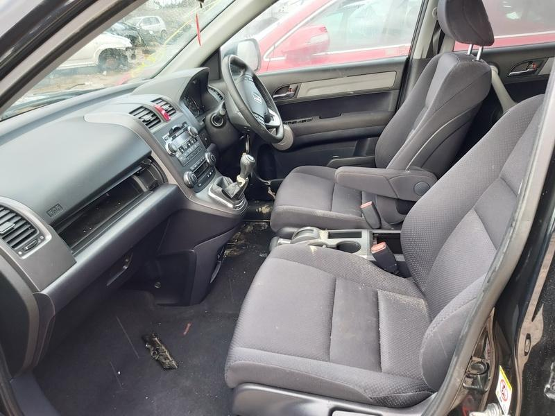 Used Car Parts Foto 5 Honda CR-V 2007 2.0 Mechanical Jeep 4/5 d. Black 2020-2-13 A5070