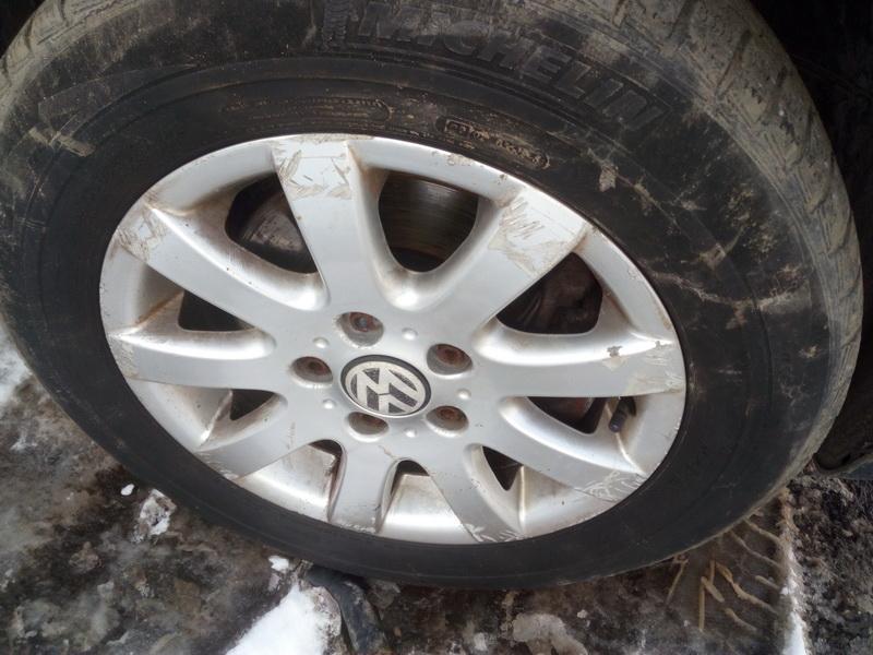 Naudotos automobiliu dallys Foto 4 Volkswagen GOLF PLUS 2005 1.9 Mechaninė Hečbekas 4/5 d. Pilka 2018-2-07 A3622