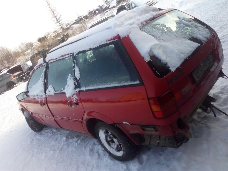 Naudotos automobiliu dallys Foto 7 Volkswagen PASSAT 1995 1.9 Mechaninė Universalas 4/5 d. Raudona 2018-2-22 A3640