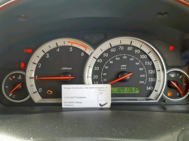 Naudotos automobiliu dallys Foto 8 Chevrolet CAPTIVA 2008 2.0 Automatinė Visureigis 4/5 d. Juoda 2019-6-05 A4547