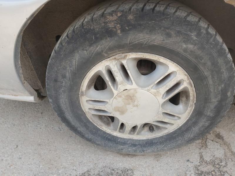 Naudotos automobiliu dallys Foto 9 Chevrolet VENTURE 1999 3.4 Automatinė Vienatūris 4/5 d. Pilka 2020-7-28 A5468