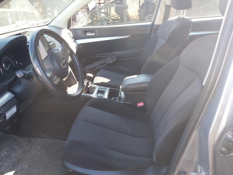 Naudotos automobiliu dallys Foto 4 Subaru OUTBACK 2011 2.0 Mechaninė Universalas 4/5 d. Pilka 2020-3-26 A5161