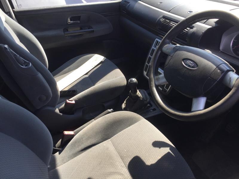 Naudotos automobilio dalys Ford GALAXY 2003 1.9 Mechaninė Vienatūris 4/5 d. Vysnine 2018-5-29