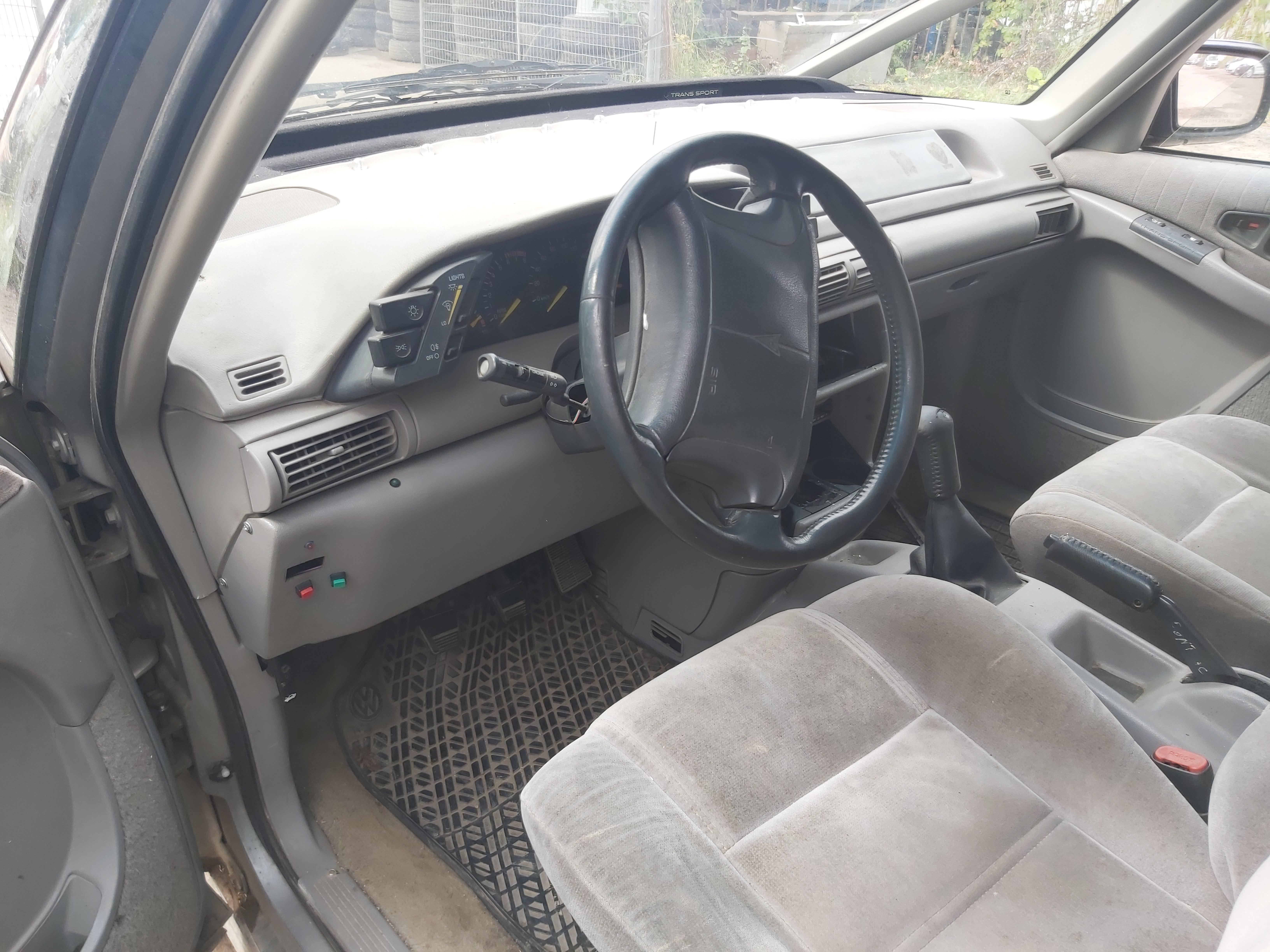 Naudotos automobilio dalys Pontiac TRANS SPORT 1994 2.1 Mechaninė Vienatūris 4/5 d. Pilka 2020-8-19