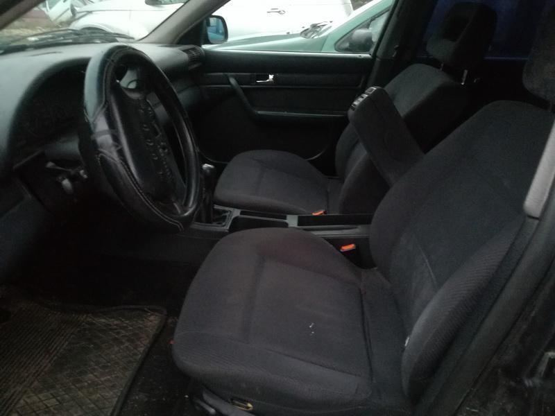 Naudotos automobiliu dallys Foto 5 Audi 100 1993 2.5 Mechaninė Universalas 4/5 d. Juoda 2019-12-11 A4959