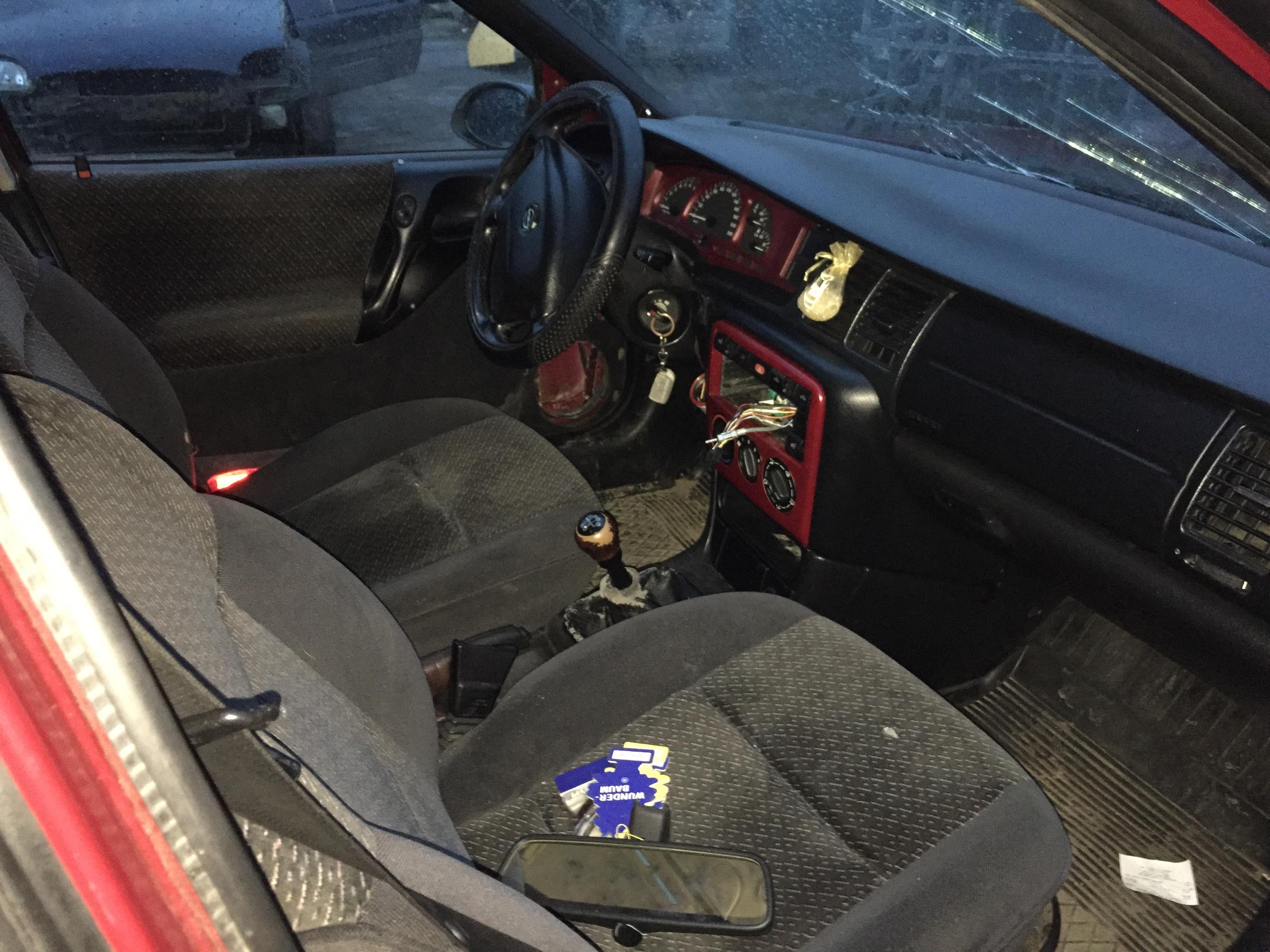 Naudotos automobilio dalys Opel VECTRA 1995 1.8 Mechaninė Sedanas 4/5 d. Raudona 2017-12-12