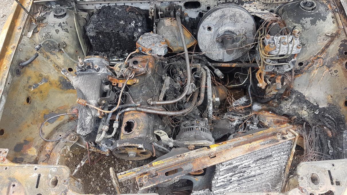 Naudotos automobiliu dallys Foto 7 Audi 80 1993 2.0 Mechaninė Universalas 4/5 d. Balta 2017-7-26 A3375