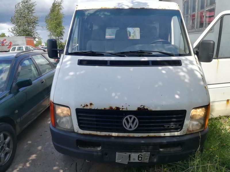 Volkswagen LT 1997 2.5 Mechaninė