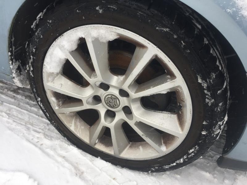 Naudotos automobiliu dallys Foto 5 Opel ASTRA 2007 1.8 Mechaninė Kabrioletas 2/3 d. Melyna 2019-1-28 A4277