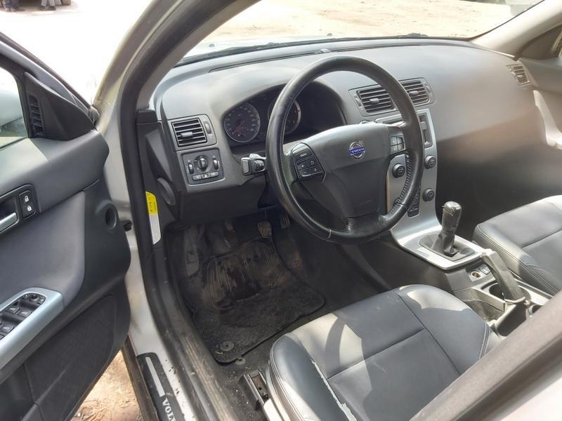 Naudotos automobilio dalys Volvo V50 2004 2.0 Mechaninė Universalas 4/5 d. Pilka 2020-6-03