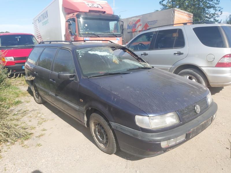 Volkswagen PASSAT 1996 1.9 Mechaninė
