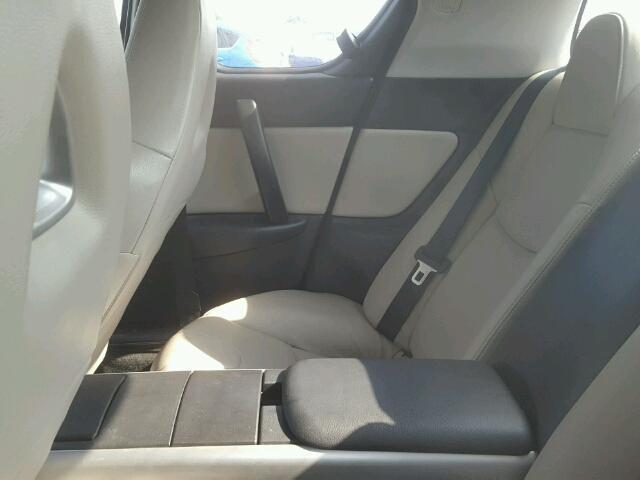 Подержанные Автозапчасти Foto 5 Mazda RX-8 2007 2.6 машиностроение Купе 2/3 d. синий 2018-8-05 A4024