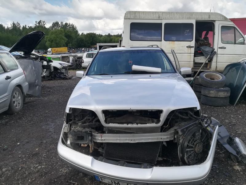 Naudotos automobilio dalys Volvo V70 1998 2.5 Mechaninė Universalas 4/5 d. Sidabrine 2019-7-09