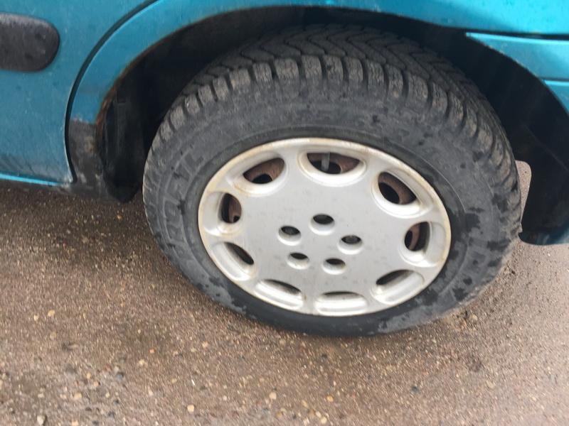 Naudotos automobiliu dallys Foto 7 Rover 200-SERIES 1997 1.4 Mechaninė Hečbekas 4/5 d. Zalia 2019-2-22 A4336