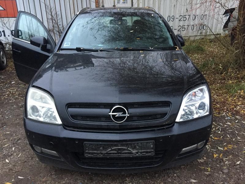 Opel SIGNUM 2003 2.2 Automatinė