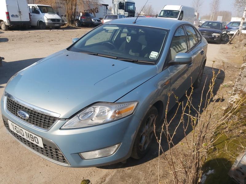 Naudotos automobiliu dallys Foto 4 Ford MONDEO 2010 1.8 Mechaninė Hečbekas 4/5 d. Zydra 2020-4-07 A5198