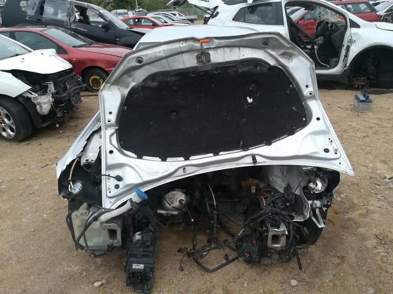 Volkswagen POLO 2011 1.2 машиностроение