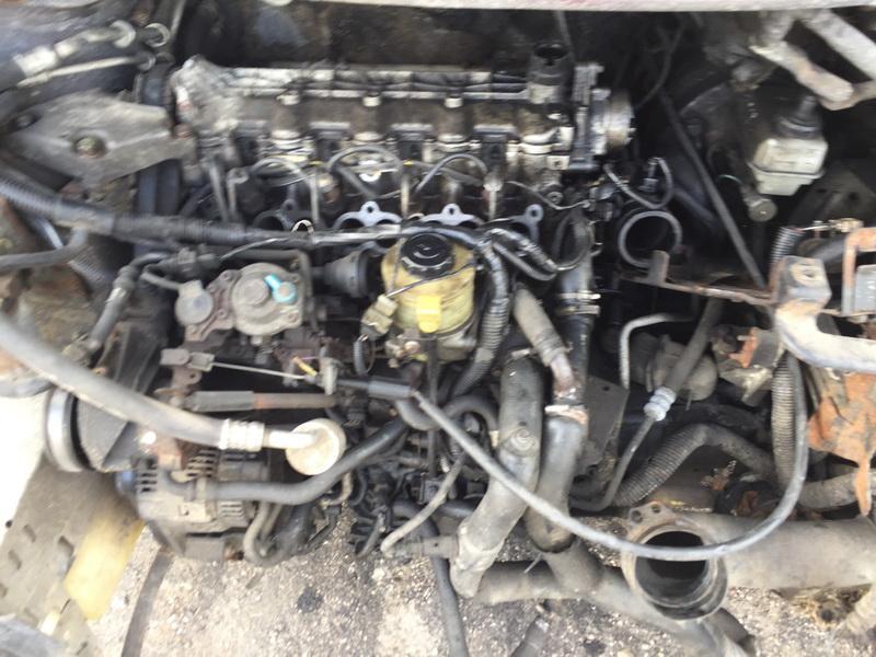 Naudotos automobiliu dallys Foto 4 Renault ESPACE 1997 2.2 Mechaninė Vienatūris 4/5 d. Vysnine 2018-7-23 A3965