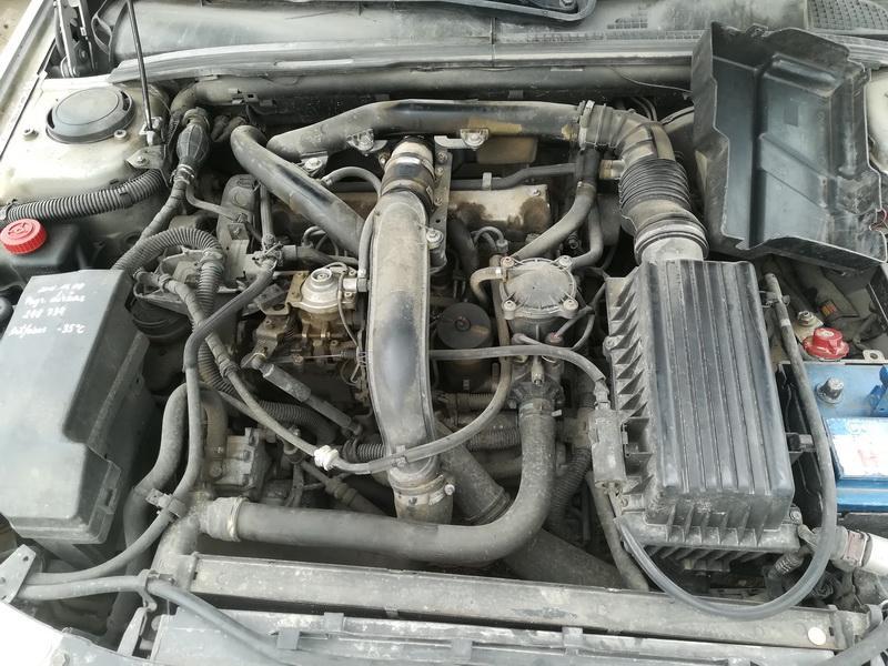 Naudotos automobiliu dallys Foto 9 Alfa-Romeo 156 1998 2.4 Mechaninė Sedanas 4/5 d. Pilka 2019-5-24 A4511