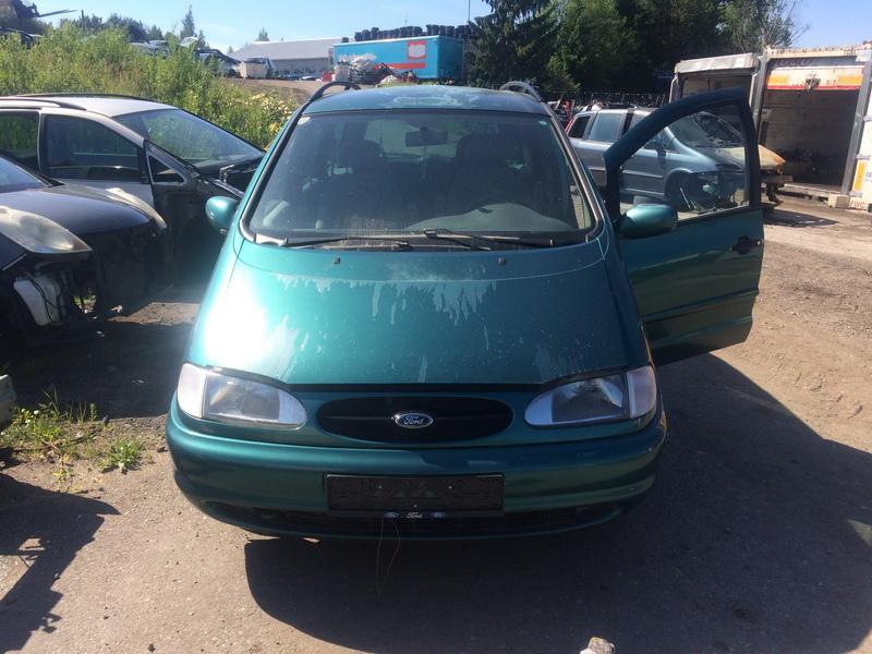Ford GALAXY 2000 1.9 Mechanical