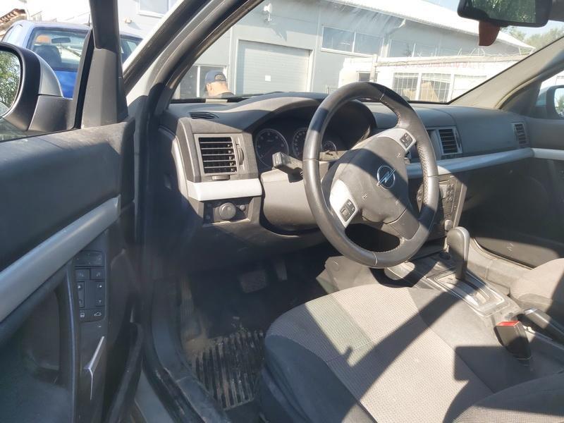Naudotos automobiliu dallys Foto 4 Opel VECTRA 2005 3.0 Automatinė Universalas 4/5 d. Pilka 2020-7-27 A5462