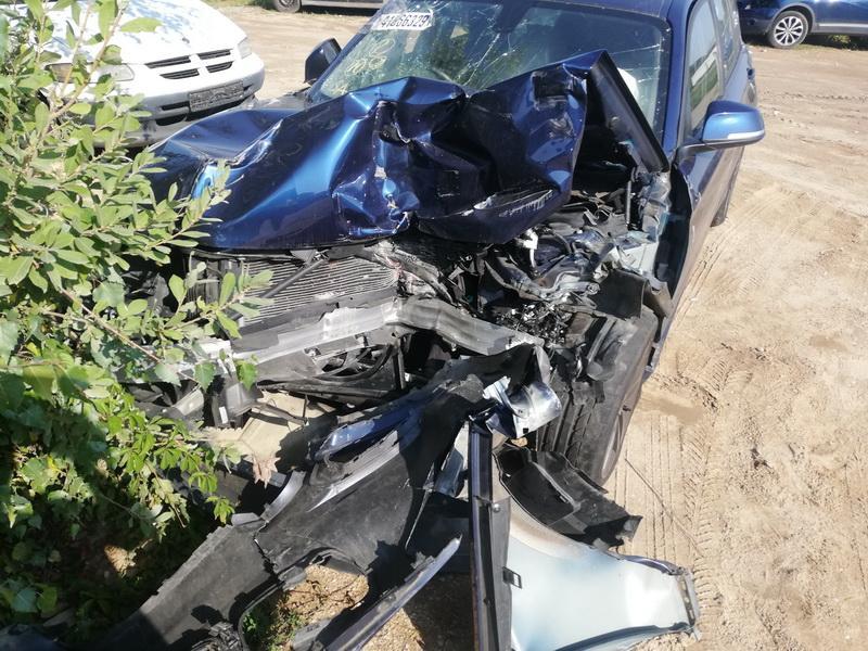 Naudotos automobiliu dallys Foto 2 BMW 1-SERIES 2012 2.0 Mechaninė Hečbekas 4/5 d. Melyna 2019-9-09 A4741