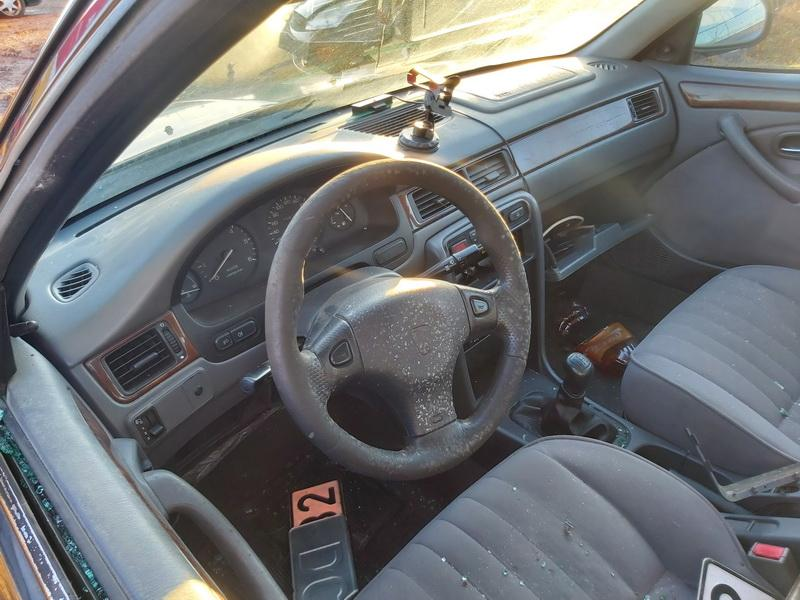Naudotos automobilio dalys Rover 400-SERIES 1998 2.0 Mechaninė Sedanas 4/5 d. Juoda 2020-2-24