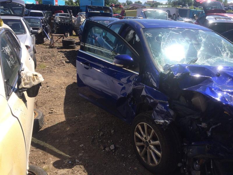 Naudotos automobiliu dallys Foto 4 Ford FOCUS 2015 1.5 Mechaninė Hečbekas 4/5 d. Melyna 2018-6-13 A3863