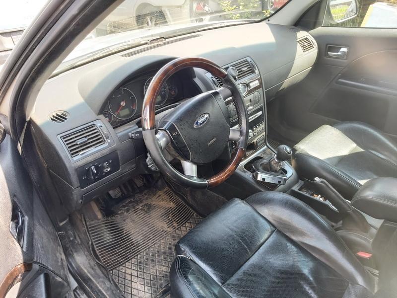 Naudotos automobilio dalys Ford MONDEO 2005 2.0 Mechaninė Universalas 4/5 d. Pilka 2020-6-04
