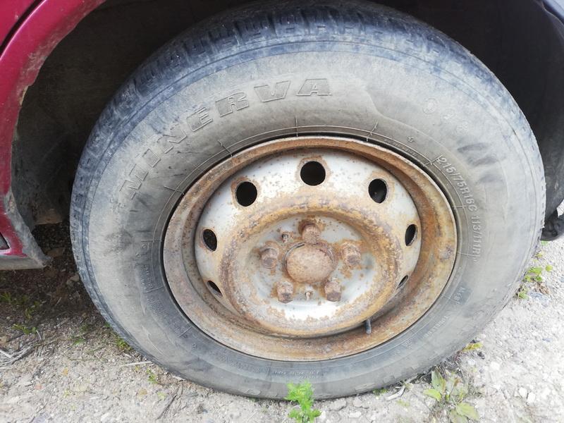 Naudotos automobiliu dallys Foto 10 Peugeot BOXER 1998 2.5 Mechaninė Krovininis mikroautobusas 2/3 d. Vysnine 2019-8-05 A4687