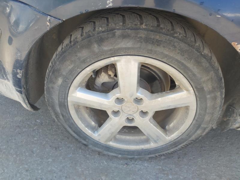 Naudotos automobiliu dallys Foto 9 Volkswagen PASSAT 1999 1.9 Mechaninė Sedanas 4/5 d. Melyna 2020-7-29 A5477