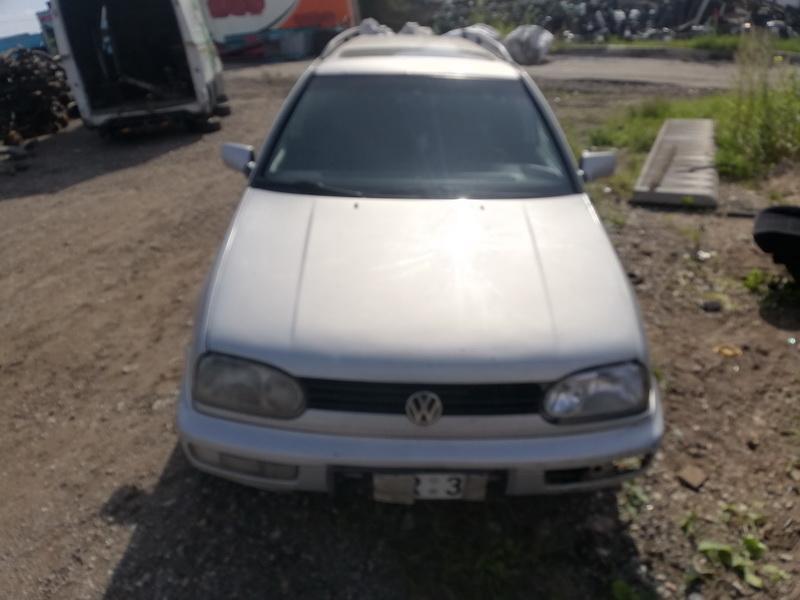 Naudotos automobilio dalys Volkswagen GOLF 1996 1.9 Mechaninė Universalas 4/5 d. Pilka 2019-8-05