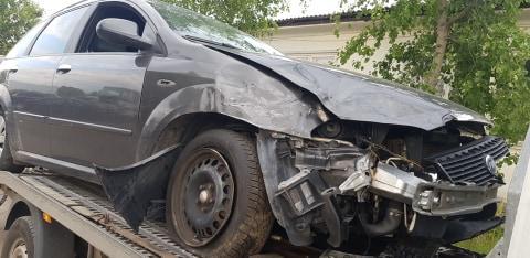 Naudotos automobilio dalys Fiat CROMA 2005 1.9 Mechaninė Hečbekas 4/5 d. Pilka 2020-6-29