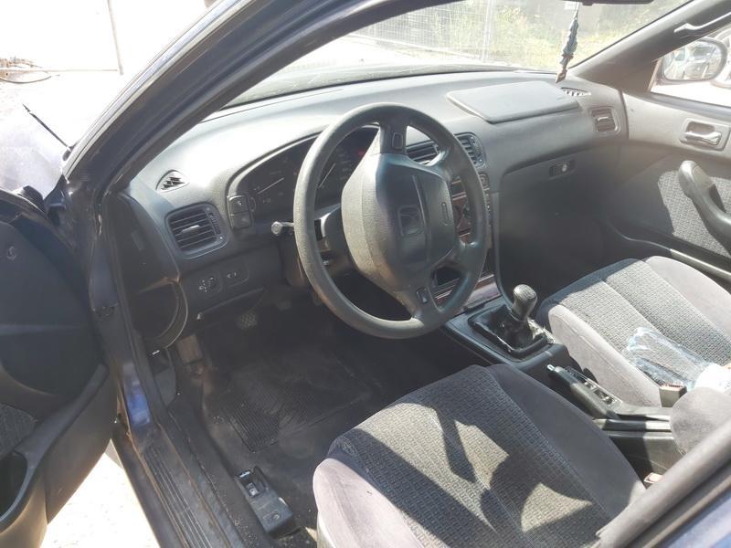 Naudotos automobilio dalys Honda ACCORD 1997 2.0 Mechaninė Sedanas 4/5 d. Melyna 2020-8-21