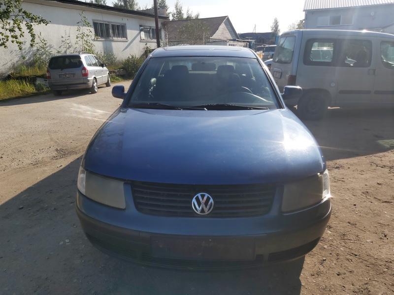 Naudotos automobiliu dallys Foto 3 Volkswagen PASSAT 1997 1.9 Mechaninė Sedanas 4/5 d. Melyna 2020-9-15 A5667