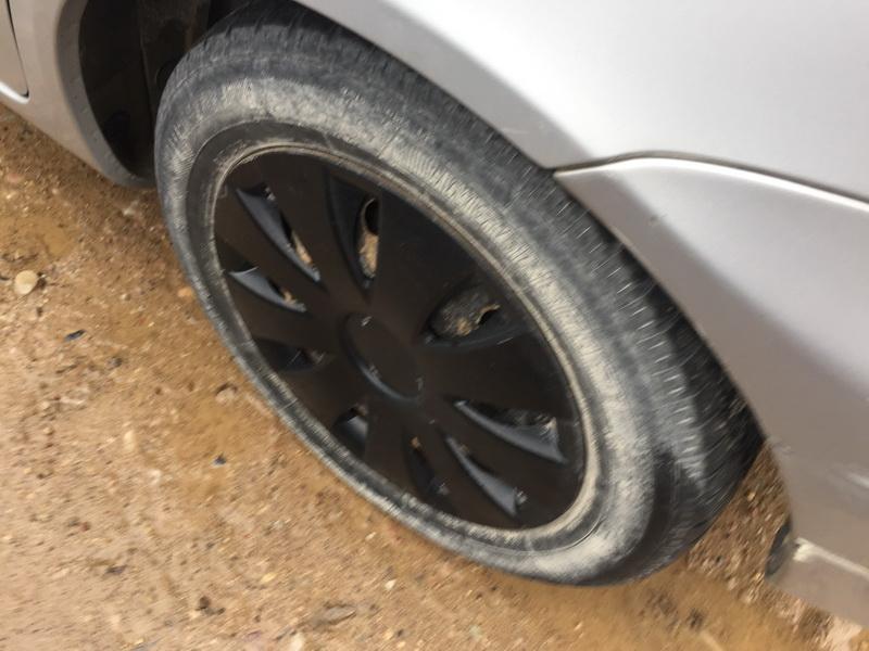 Naudotos automobiliu dallys Foto 4 Chevrolet TACUMA 2006 1.6 Mechaninė Vienatūris 4/5 d. Pilka 2018-10-25 A4147