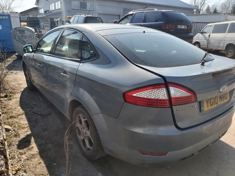 Naudotos automobiliu dallys Foto 8 Ford MONDEO 2010 1.8 Mechaninė Hečbekas 4/5 d. Zydra 2020-4-07 A5198