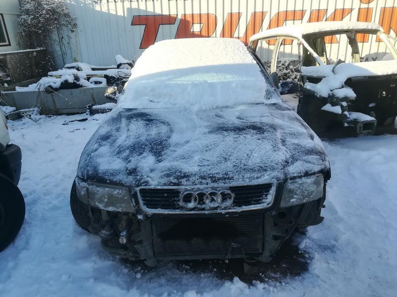 Used Car Parts Audi A4 1996 1.9 Mechanical Sedan 4/5 d. Black 2019-11-29