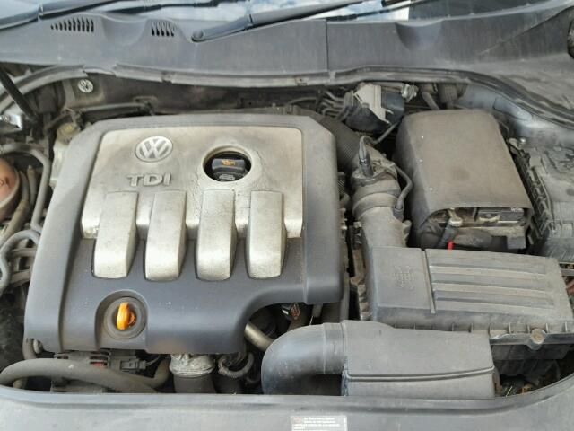 Naudotos automobiliu dallys Foto 7 Volkswagen PASSAT 2006 2.0 Mechaninė Universalas 4/5 d. Zydra 2018-8-12 A4039